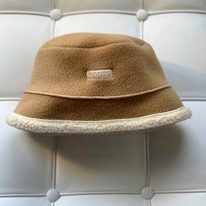 2/$25 Roots Winter Fleece Bucket Hats